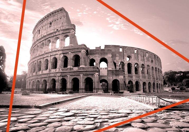 Rome Collesium