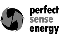 Perfect Sense Energy logo