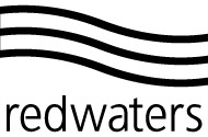 Redwaters logo