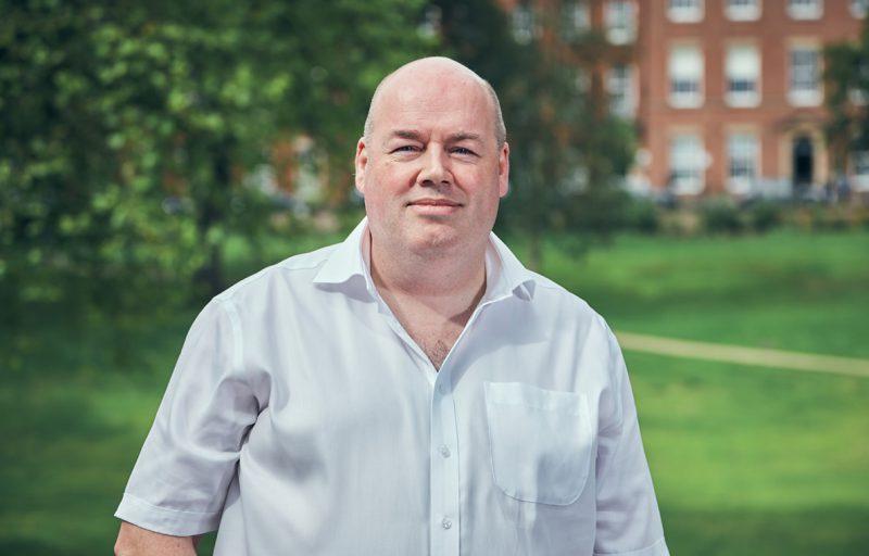 David Sproul | Jones Melling