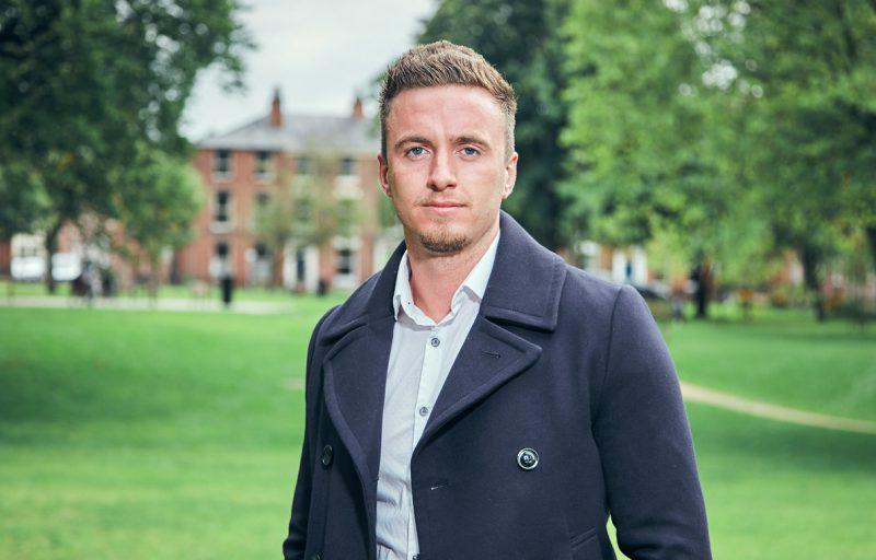 Lewis Paterson | Jones Melling