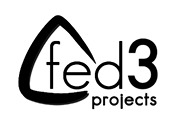 Fed 3 Projects Logo