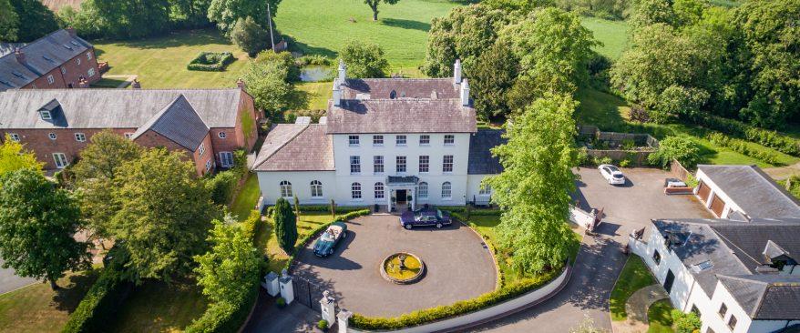 Viscount Homes, Cheshire