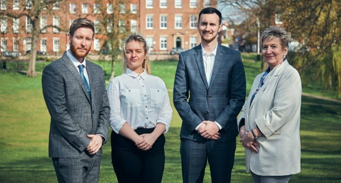 jones melling new appointments