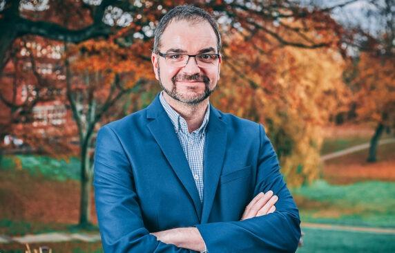 Darren Midgley