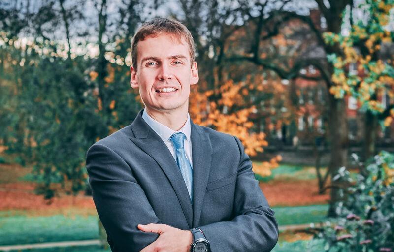 Richard Pooley