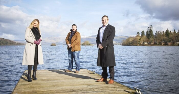 Jones Melling opens an office in the Lake District