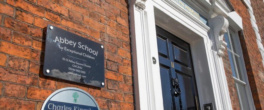 Abbey School, Chester